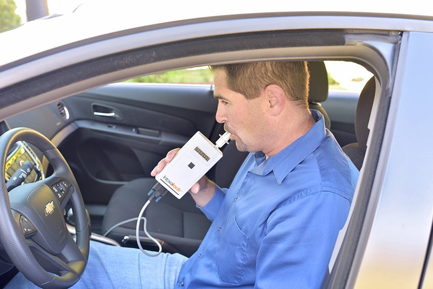 Ignition Interlock Device After Dui Convictiongordon